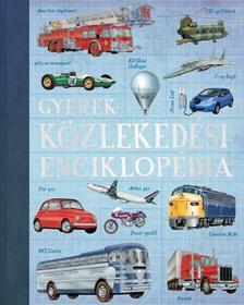 - Gyerek közlekedési enciklopédia