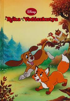 Gellért Péter - A róka és a vadászkutya