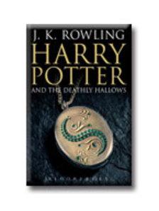 J. K. Rowling - HARRY POTTER AND THE DEATHLY HALLOWS - (GYEREK) K�T�TT