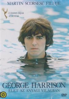 SCORSESE - GEORGE HARRISON - �LET AZ ANYAGI VIL�GBAN