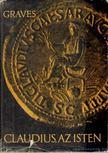Robert Graves - Claudius az Isten [antikvár]