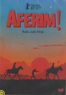 JUDE - AFERIM!