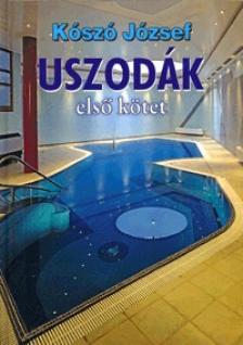 K�SZ� J�ZSEF - USZOD�K - ELS� K�TET