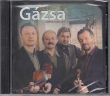 GÁZSA BAND - CSIPKE CAMP 2012 CD GÁZSA BAND