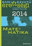 - Emelt szint� �retts�gi 2014 - Kidolgozott sz�beli t�telek - Matematika