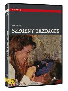 B�N FRIGYES - SZEG�NY GAZDAGOK