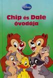 Makay L�szl�, Makayn� Forg�cs Melinda - Chip �s Dale �vod�ja