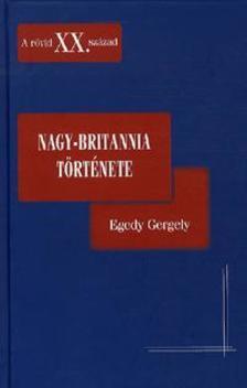 Egedy Gergely - XX. század: Nagy-Britannia