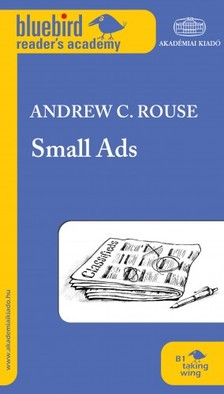 Andrew C. Rouse - Small Ads [eK�nyv: epub, mobi]