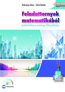 DOBCS�NYI J�NOS-S�R�S KATALIN - Feladattornyok matematik�b�l
