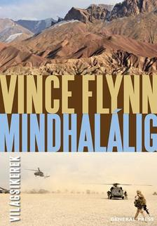 Vince Flynn - Mindhalálig #
