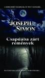 Joseph Simon - Csapd�ba z�rt rem�nyek [eK�nyv: epub,  mobi]