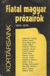 Kulin Ferenc - Fiatal magyar pr�za�r�k 1965-1978 [antikv�r]