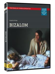 Szab� Istv�n - BIZALOM