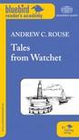 Andrew C. Rouse - Tales from Watchet [eK�nyv: epub, mobi]