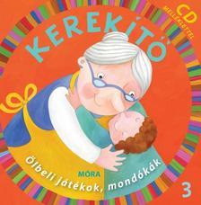 J.KOVÁCS JUDIT - Kerekítő 3. CD-vel