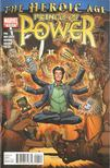 Pak, Greg, Brown, Reilly, Archer, Adam, Fred Van Lente - Heroic Age: Prince of Power No. 4 [antikvár]