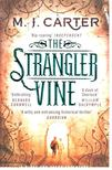 CARTER, M. J. - The Strangled Vine [antikvár]