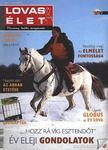 PÉCSI ISTVÁN - Lovas Élet 2001 évfolyam (teljes) [antikvár]