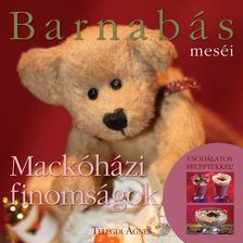 Telegdi �gnes - Barnab�s Mes�i - Mack�h�zi Finoms�gok