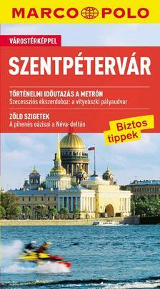 - Szentpétervár - Új Marco Polo