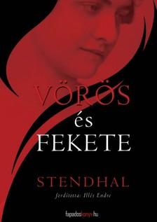Stendhal Henri Beyle - V�r�s �s fekete [eK�nyv: epub, mobi]