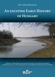 L�szl�  Magocsa - An exciting Early History of Hungary [eK�nyv: epub,  mobi]