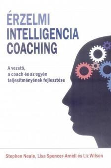 Stephen Neale - Érzelmi intelligencia coaching