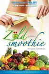 J. J. Smith - Z�ld smoothie - 10 napos tiszt�t�k�ra - puha bor�t�s