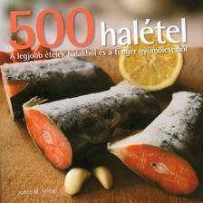 FERTIG, JUDITH M. - 500 hal�tel