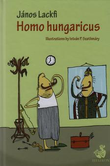 - Homo Hungaricus