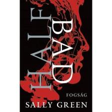 Green, Sally - Half Bad - Fogs�g
