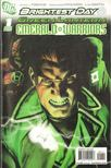 Tomasi, Peter J., Pasarin, Fernando - Green Lantern: Emerald Warriors 1. [antikv�r]