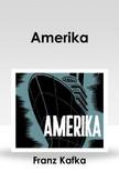 Franz Kafka - Amerika [eK�nyv: epub,  mobi]
