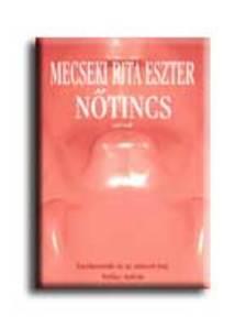Mecseki Rita Eszter - N�TINCS