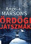 Angela Marsons - �rd�gi j�tszm�k