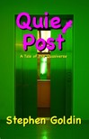 Goldin Stephen - Quiet Post - A Tale of the Quasiverse [eKönyv: epub,  mobi]