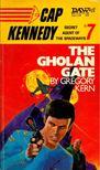 KERN, GREGORY - The Gholan Gate [antikv�r]