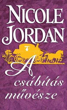 Nicole Jordan - A cs�b�t�s m�v�sze