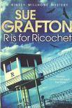 Sue Grafton - R is for Ricochet [antikvár]
