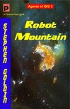 Goldin Stephen - Robot Mountain [eKönyv: epub,  mobi]