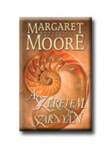 Margaret Moore - A SZERELEM SZÁRNYÁN - ROMANTIKUS REGÉNY