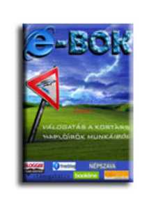 Bialk�-Herm�n L�szl� Gerg� - e-BOK avagy V�logat�s a kort�rs napl��r�k munk�ib�l