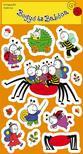 Bartos Erika, Kedd Animációs Stúdió - Bogyó és Babóca matrica - A barlangi pók