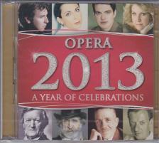 - OPERA 2013 2CD