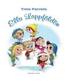 PARVELA, TIMO - Ella Lappf�ld�n