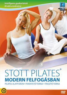 - Pilates modern felfog�sban - DVD -