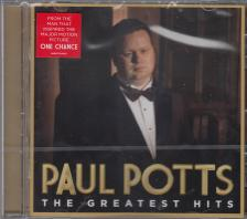 - THE GREATEST HITS CD PAUL POTTS