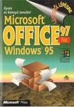 SCHLOSSER TAM�S - Microsoft Office 97 for Windows 95 [antikv�r]