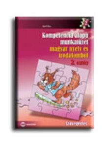 B�nfi Rita - Kompetencia alap� munkaf�zet magyarb�l, Sz�veg�rt�s, 2. o.